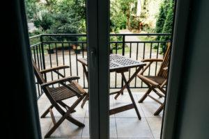amenities available at moja apartments krakow