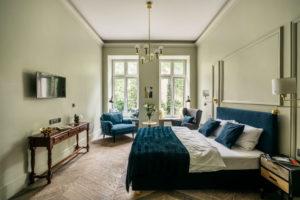 luxury rental apartments in krakow